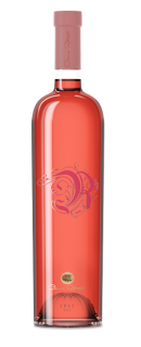 Crama Ratesti Rose 2013